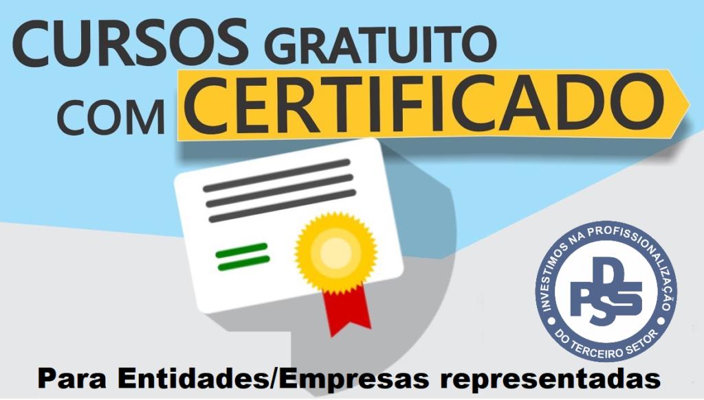 Com certificado